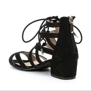 Sam Edelman Shoes - Sam Edelman lace up sandals, brand new!
